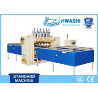 Buy cheap High Reliability Refrigerating Condenser Welding Machine Rated Bleed Pressure from wholesalers