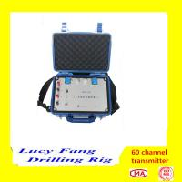 Cheap China Popular Top Quality Cheapest 60 Channels Multi-Electrode Resistivity Survey System for sale