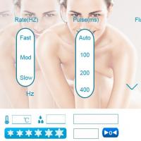 Cheap 3 In 1 808nm Diode Laser Hair Removal Machine Stationary Ce & Iso Approval for sale
