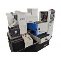 Cheap New Designed CNC Edm Machine 1900*1900*2500 Mm English / Korean / Chinese Interface for sale