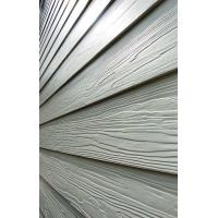 Cheap Fiber Cladding Panel Composite Siding That Looks Like Wood For Interior Exterior Wall for sale