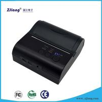 Cheap ZJ-8001 Pos Drucket Handheld POS Receipt 80mm Portable Mini Bluetooth Thermal Printer for Tablet Mobile for sale