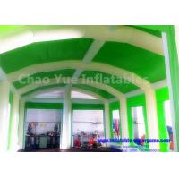 12x6m PVC Airtight Inflatable Air Tent for Outdoor event with Air Pump