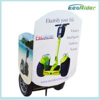 Cheap ROHS Electric Mobility Scooter Parts 19 Inch / 17 Inch Poster Board Ecorider for sale