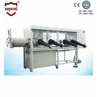Cheap Chemical Customize Glove Box with Gas Purification System for Lab usage for sale