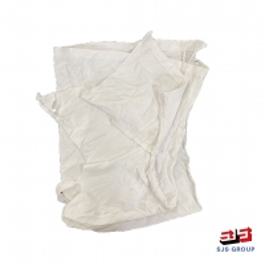 Cheap Workshop 95% Cotton 20kg/Bale No Lint Cleaning Rags for sale