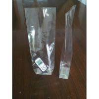 Buy cheap SVHC Certification Food, Gift, Bread, Candy, Packaging clear PP PE Bags for from wholesalers