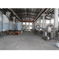 Cheap RO Water Purifier / Water Treatment Equipments Industry Water Filter Long Life for sale