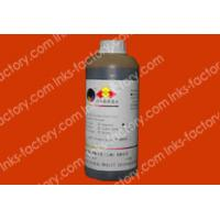 Cheap Impression Technology Textile Pigment Inks for sale