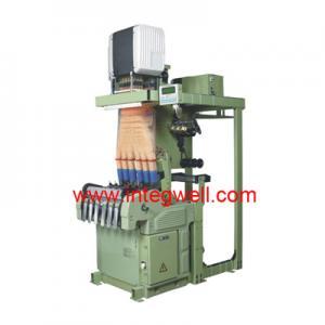 Cheap Narrow Fabric Weaving Machines - Jacquard Needle Loom for sale