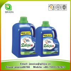 Top Quality Liquid Laundry Detergent Manufactures