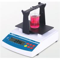 Cheap H2SO4 Direct Reading Sulfuric Acid Equipment For Measuring Density for sale