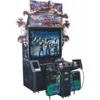 Cheap HOUSE OF DEAD 4 amusement machines  for sale