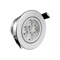 Cheap 3W - 21W Recessed LED Ceiling Lights Eco Friendly Cabinet Lighting for sale