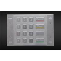 China Encryption Pin pad,Payment Kiosk Keypad,ATM pin pad on sale