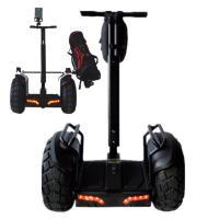 Cheap Samsung 72V 8.8Ah Battery 21 Inch Electric Golf Scooter With CE Certificate for sale