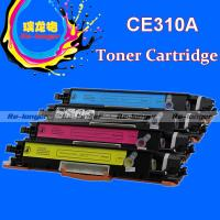 China RL-CE310 Cartridge For HP Laserjet Pro CP1025nw Color Printer on sale