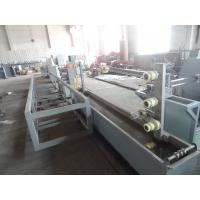 Cheap Energy Saving Stable Plastic Strap Making Machine Anti - Corrosion Strapping Band Machine for sale
