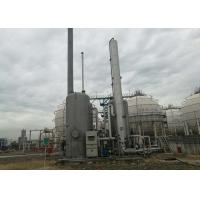 Buy cheap Adsorption - Absorption Type Voc Treatment System Vapor Recovery Unit Design from wholesalers
