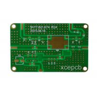 Car Electronic PCB Board High Thermal Conductivity Multi Layer Printed Circuit Board Manufacturing
