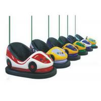 Cheap 2 People Sit Kids Bumper Cars For Playground TUV SGS CE ISO Approval for sale