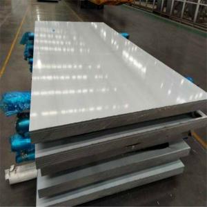 Cheap Anti Corrosion O T4 T6 Temper 7075 Aluminum Alloy Plate for sale