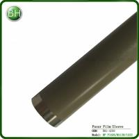 Cheap Metal Fuser Film Sleeve For Laser Jet Printer HP P1505 / HP M1120 RM1-4209 for sale