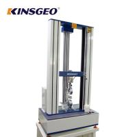 Buy cheap USA Sensor 30T Lab Material Tensile Strength Testing Machine With One Year from wholesalers
