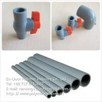 Cheap CPVC pipes for cold & hot water piping system for sale