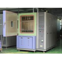 1kPa Temperature Humidity Test Chamber , 576L High Precision Attitude Test Chamber
