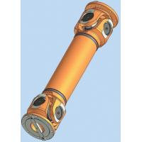 Buy cheap High Intensity Universal Joint Shaft Reasonable Configuration ISO9001 Certificat from wholesalers