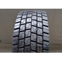 Cheap Block Pattern Highway Truck Tires Natural Rubber Materials 295/80R22.5 for sale