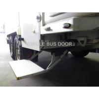 Cheap Electrical retractable bus foot step for minibus,commercial vehicle and school bus(EBS200S) for sale