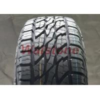 Cheap 235/70R16LT M + S Marking All Terrain Mud Tires On - Road & Off - Road Terrain for sale