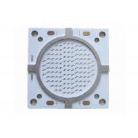 Cheap Lamp PCB Square LED Module Dimmable Panel Luminaires Lighting White Paint Color for sale