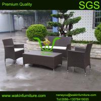 All weather rattan garden furniture with certificate of for All weather garden furniture