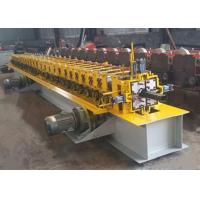 Cheap Atomatica Downpipe Roll Forming Machine 8-12m/ Min Low Energy Consumption for sale