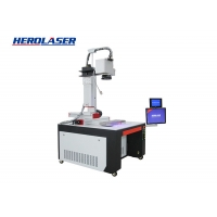 Cheap 1070nm Automatic Laser Welding Machine for sale