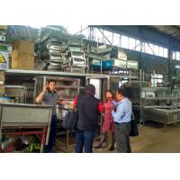 Complete Combined Coconut Dairy Pasteurized Milk Processing Filling Plant Manufactures