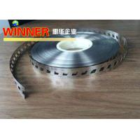 Cheap 0.15mm Nickel Welding Strip Power Battery Pack Connecting Piece Anti Corrosion for sale