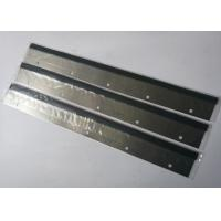 Cheap  GTO46 Wash Up Blades 42.010.180 For  Printer Spares for sale