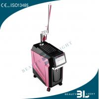 Cheap Pico Second ND YAG Laser Tattoo Removal Machine High Power Skin Rejuvenation Machine for sale