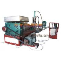 China PE/ PS Recycling and Pelletizing Line on sale