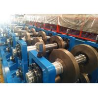 Cheap Full automatic Interchangeable Z Purlin Roll Forming Machine Cr12 Forming Rollers for sale