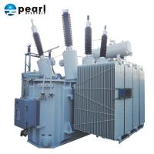 Cheap Three Phase Two Windings Power  Transformer  90 Mva 110 Kv for sale