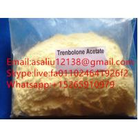 Cheap Trenbolone Enanthate Powder Pharmaceutical Grade Parabolan Steroid Cas 10161 33 8 pure 99.9% for sale