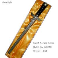 Cheap decorative german knife 953030 for sale