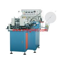 Cheap Label Making Machines - Label Cutting and Five-function Folding Machine - JNL3400CF for sale