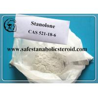 Cheap CAS 521-18-6 Oral Anabolic Steroids Raw Testosterone Powder Stanolone Dihydrotestosterone for sale