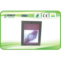 Cheap Sensor Advertising Textile Light Boxes For Office / Acrylic SMD3528 LED for sale